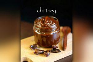 chutney dates