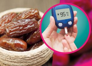dates and diabets