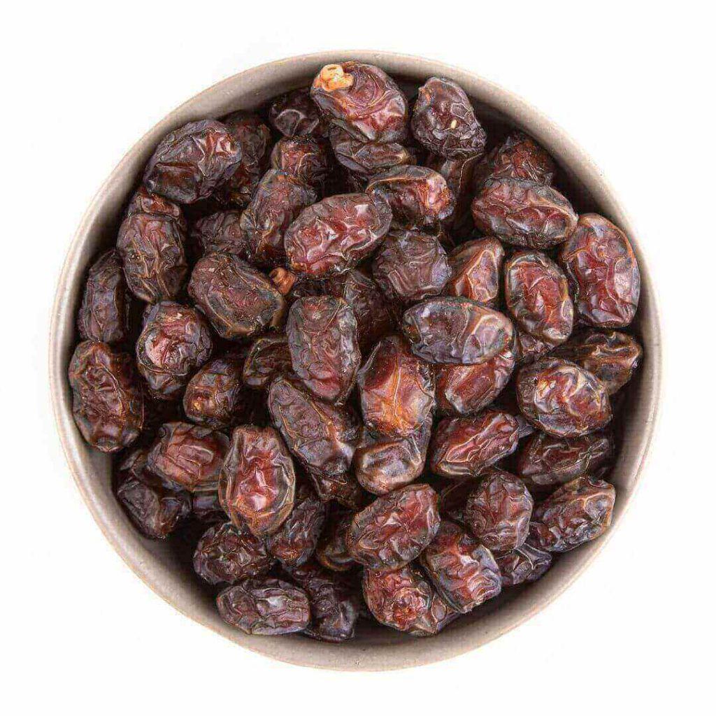 khasouei dates