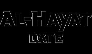 Alhayat logo
