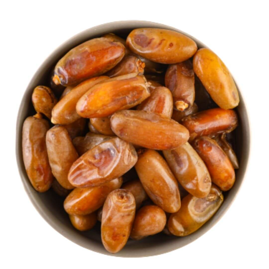 shahani dates