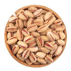 super long pistachios